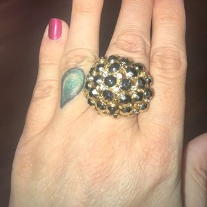 Jewelry - Gold Colored Ring